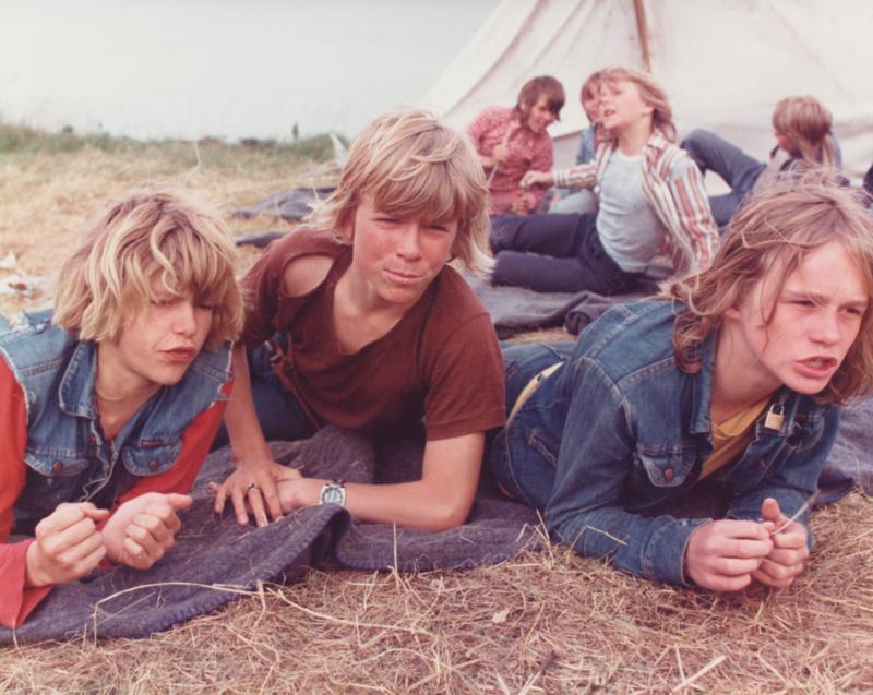La os være (film, 1975)   Kritikák, videók, szereplők