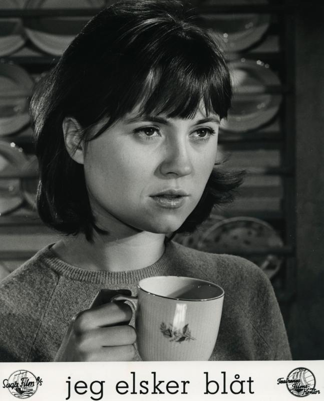 Ulla Lemvigh-Müller | Det Danske Filminstitut
