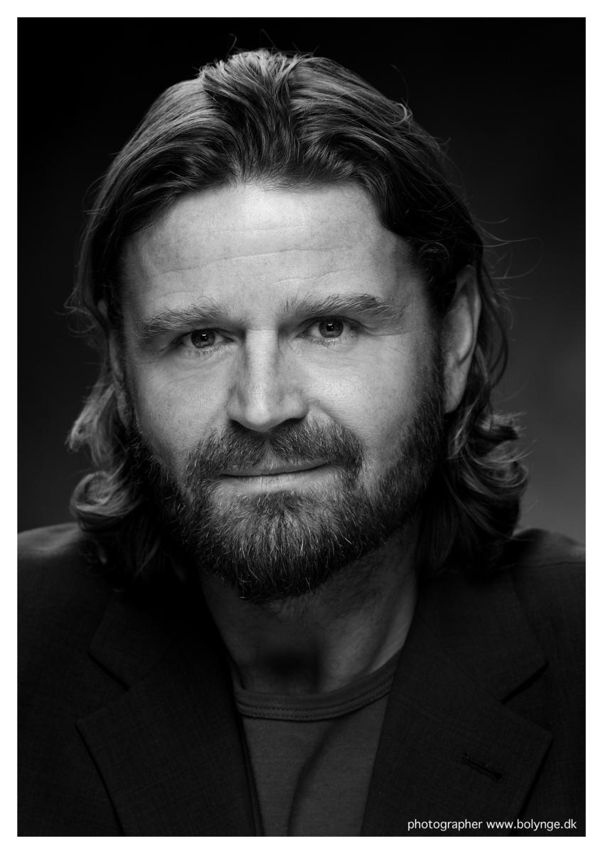 Skuespillere mandlige danske Danske skuespillere