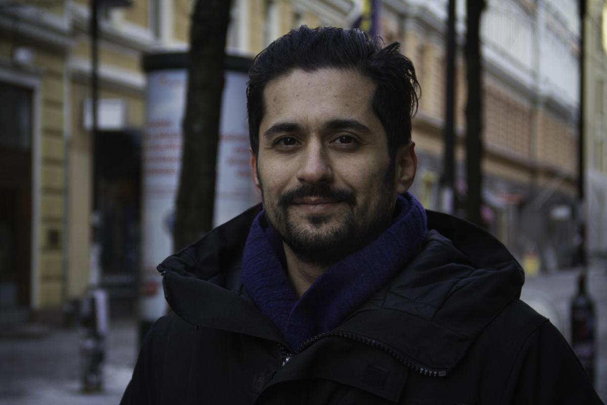 Hamy Ramezan